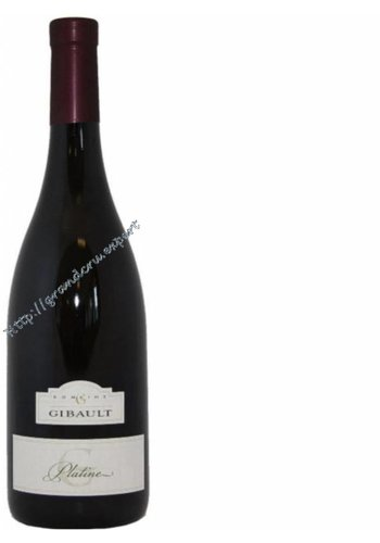 Domaine Gibault Touraine Sauvignon Platine 2016