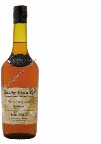 Calvados Roger Groult Venerable
