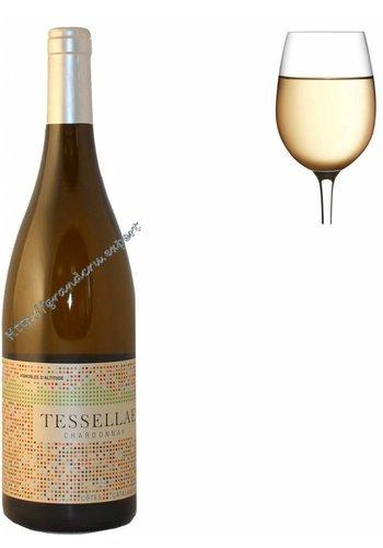 Domaine Lafage Tesselae Chardonnay 2015