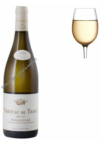 Chateau de Tracy Pouilly Fume 2015