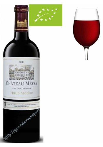 Chateau Meyre Cru Bourgeois 2015