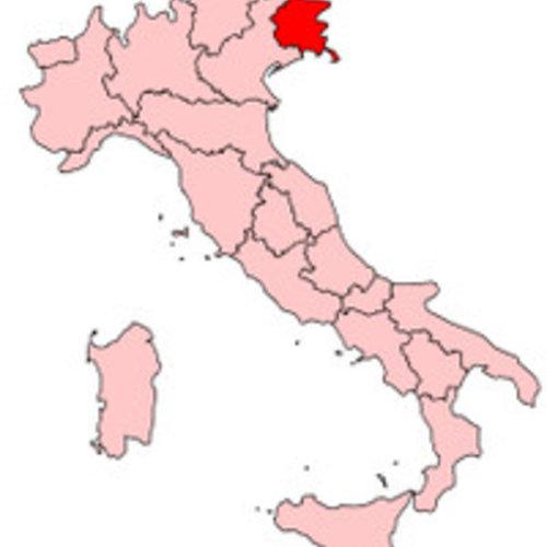 Wijn uit Friuli