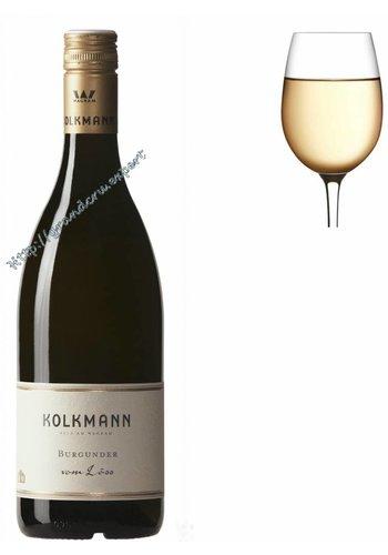 Weingut Kolkmann Burgunder vom löss 2016
