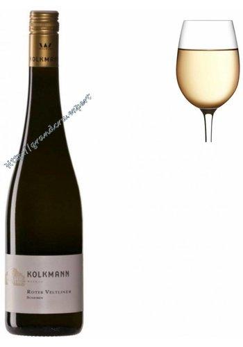 Weingut Kolkmann Roter veltliner Scheiben 2016