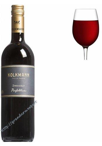 Weingut Kolkmann Zweigelt Diebstein Perfektion 2015