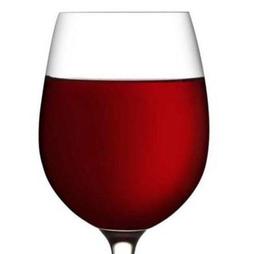 Rode wijn uit de Loire