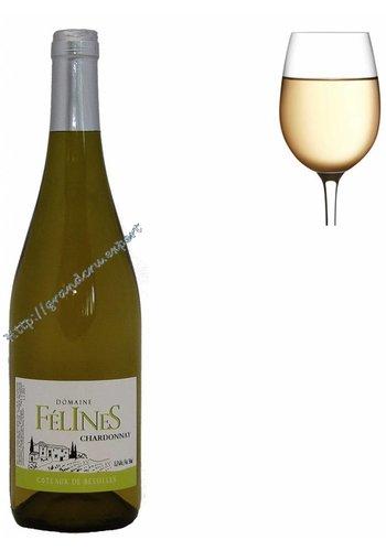 Domaine Felines Jourdan Chardonnay 2016