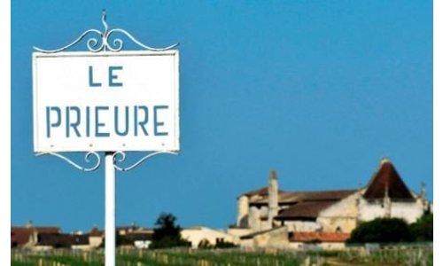 Chateau Le Prieuré