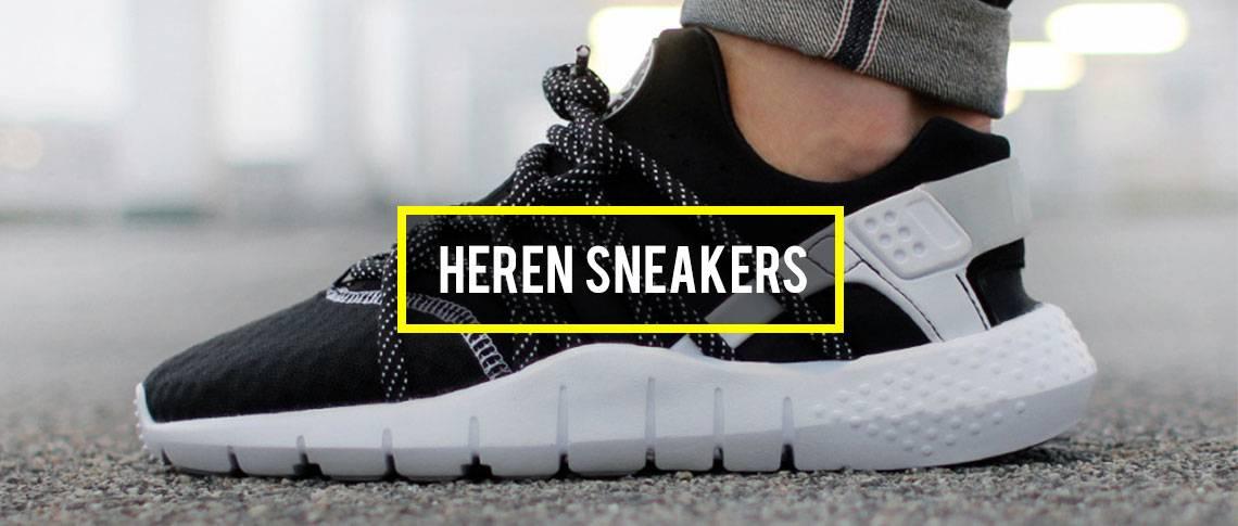Asics Sneakers Heren Online