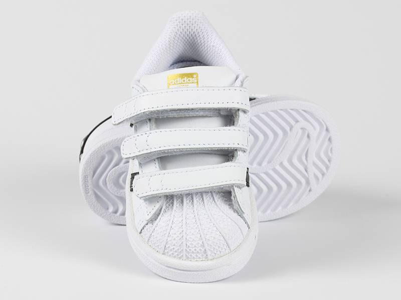 Adidas Superstar 2 Maat 22