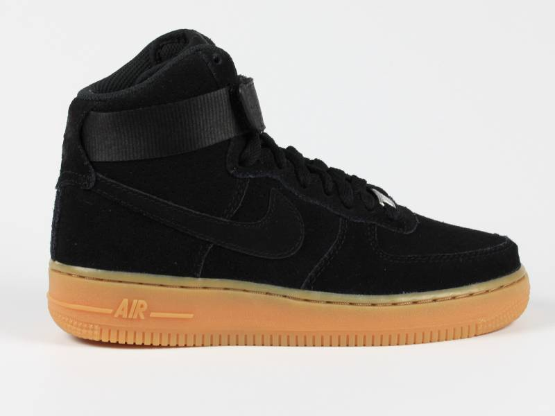 Air Force 1 Nike Black High