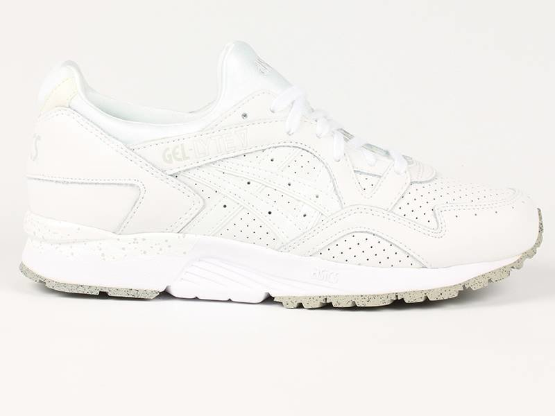 asics gel lyte dames wit