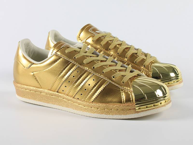 rkggw Superstar Adidas Dames Goud oost-touringcars.nl