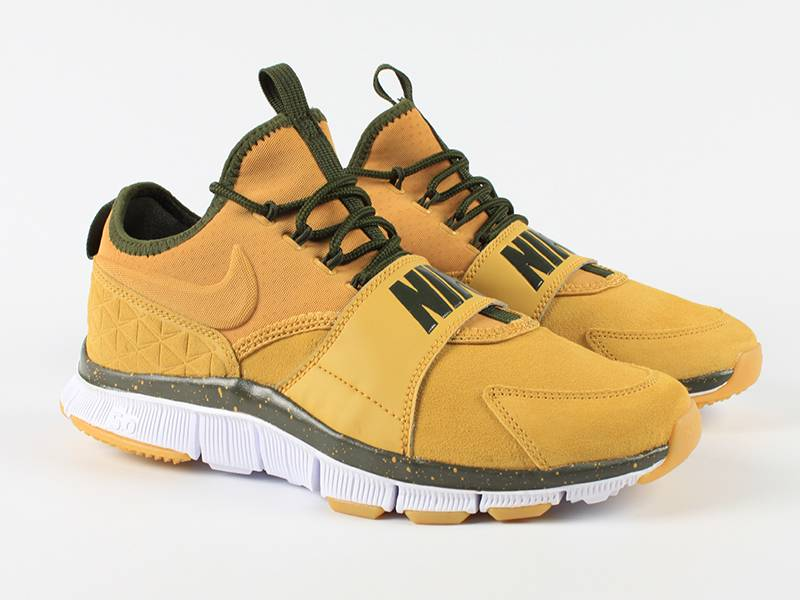 Nike Free Ace Leather