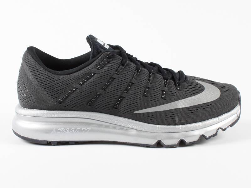 Nike Air Max 2016 Black Silver