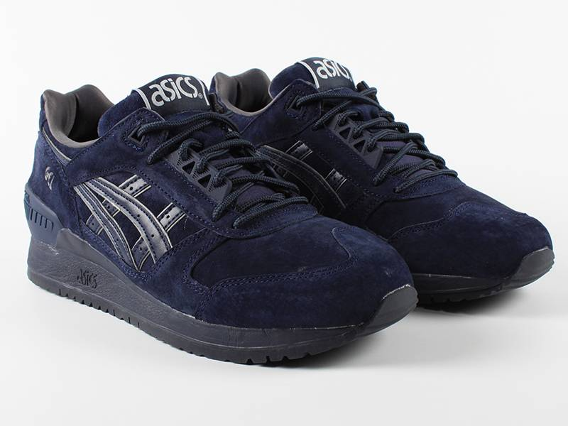 Asics Indian Ink