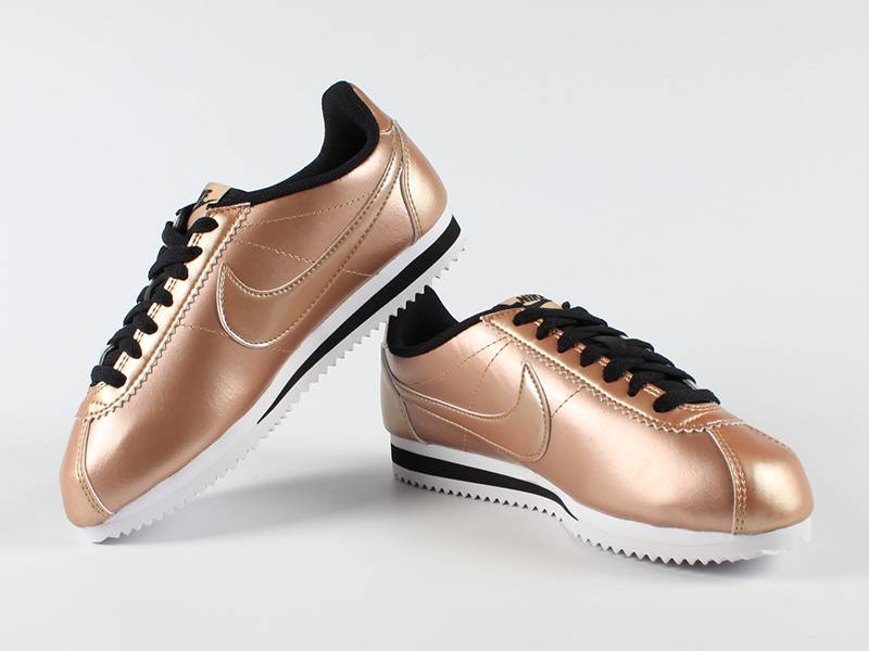 Nike Cortez Bronze Nederland