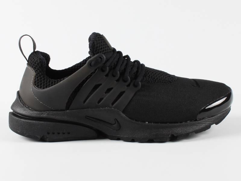 Nike Presto All Black