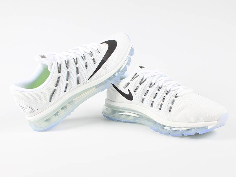 nike air max 2016 wit heren