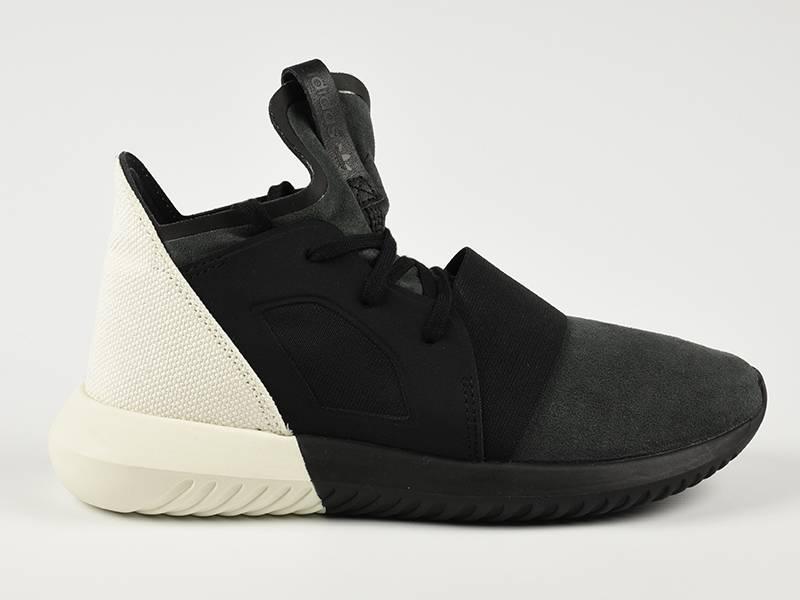 Adidas Tubular Defiant Black/Black/Offwhite