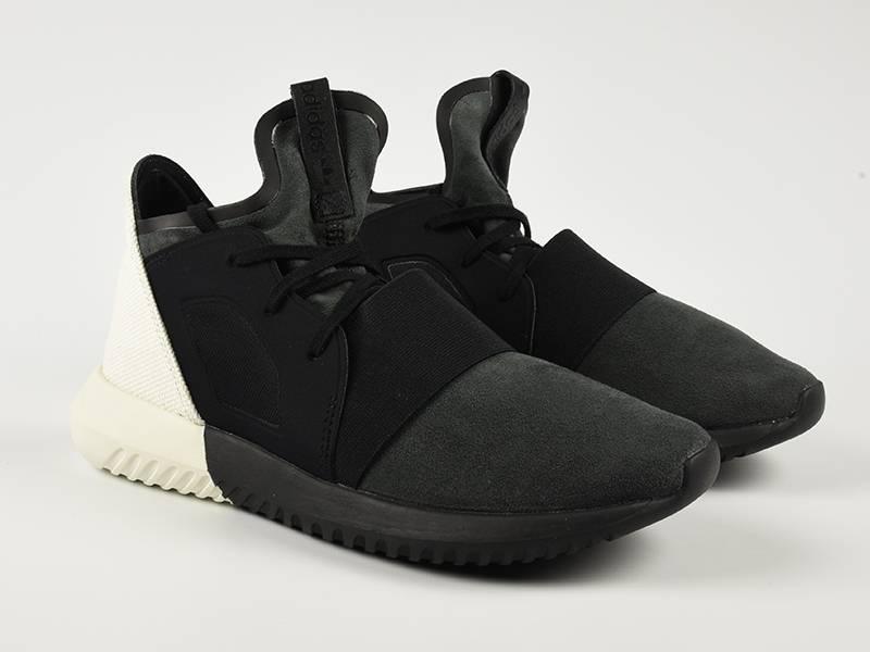adidas tubular defiant black