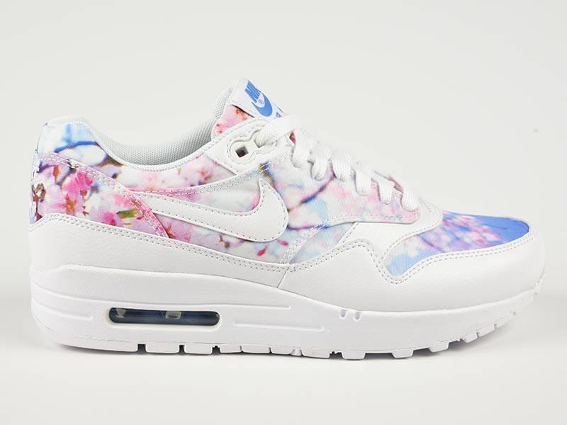 Nike Air Max 1 Print Blossom