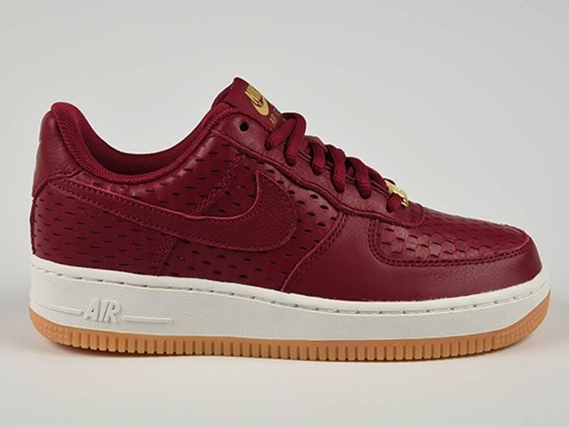 Nike Air Force Dames Groen