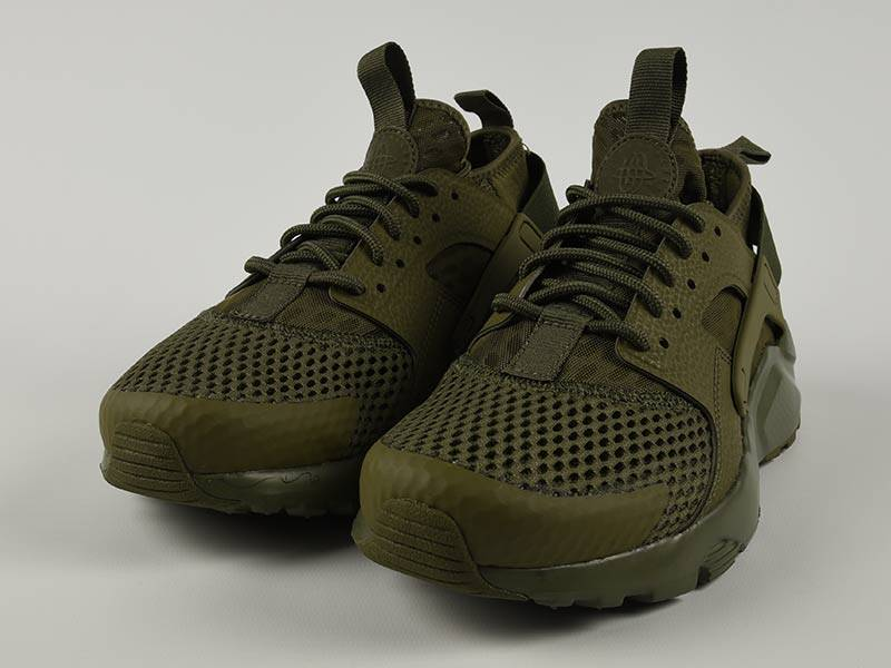 Nike Air Huarache Ultra Run Review