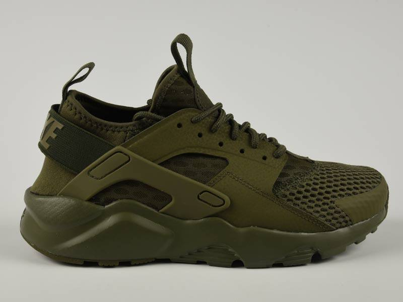 Air Huarache Ultra Br Medium Olive