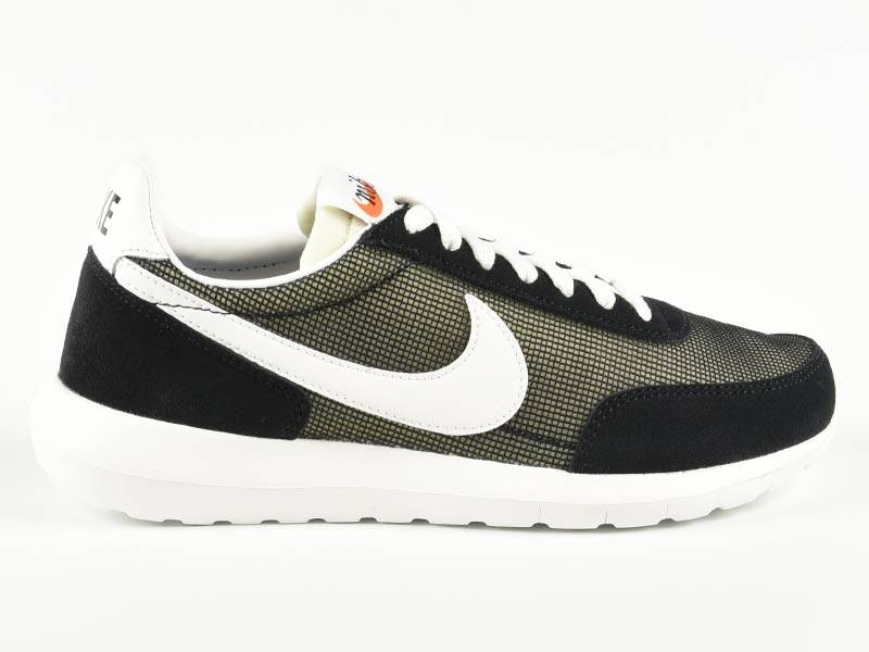 Nike Roshe DBreak NM Black/Summit White/TTL Orange-Varsity Black