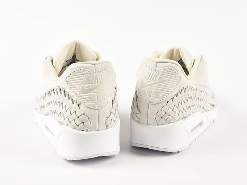 Nike Air Max 90 Woven White