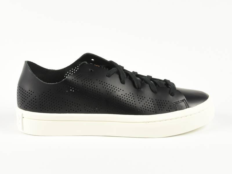 Adidas Courtvantage TF W Black/White