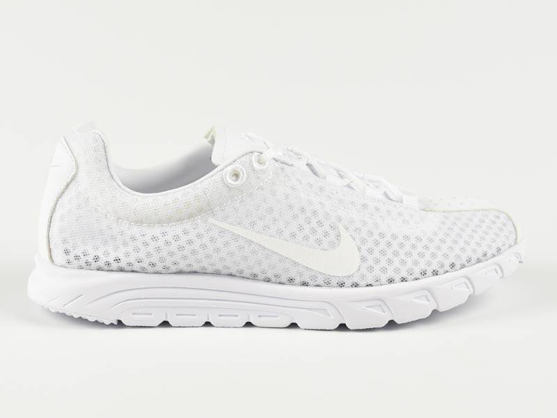 Nike Mayfly PRM White/White-White