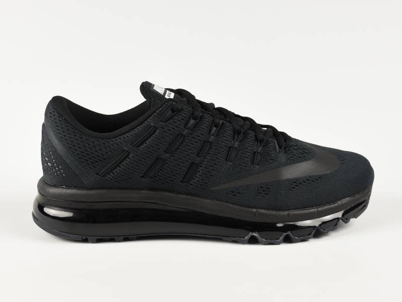 nike air max dames black