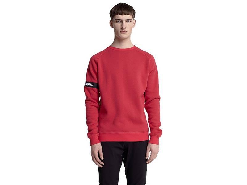 Daily Paper Magento Captain Sweater kopen in de aanbieding