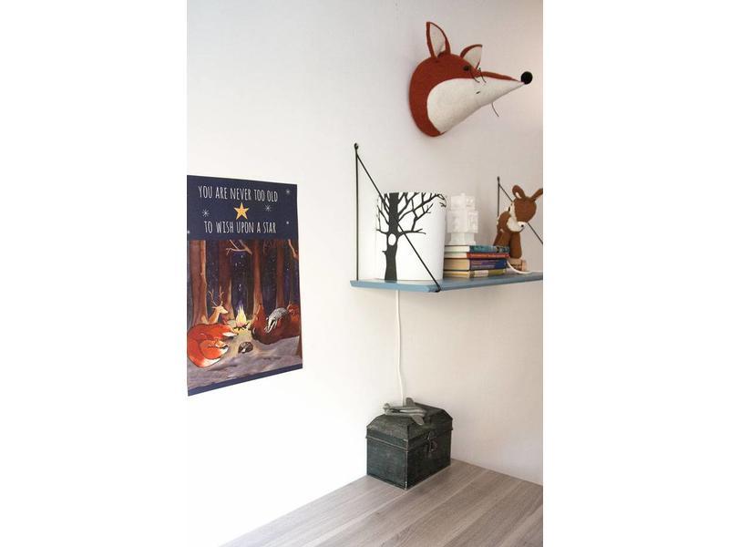 Stern Poster