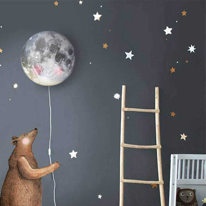 Print Your Own Wall Stickers