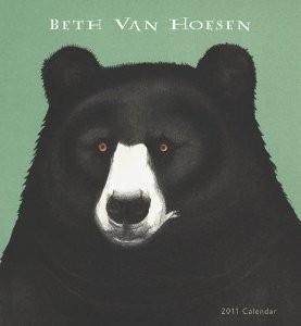Beth van Hoesen, a remarkable artist