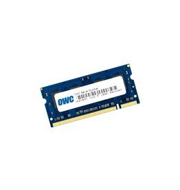 OWC 2GB RAM MacBook Pro Mid 2007 tot Early 2008