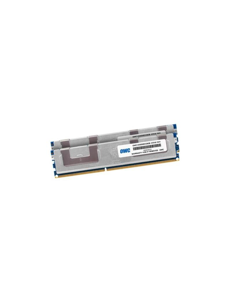 OWC 8GB (2x4GB) RAM Mac Pro Early 2009 tot Mid 2012