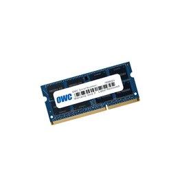 OWC 8GB RAM MacBook Pro Early 2011 tot Late 2011