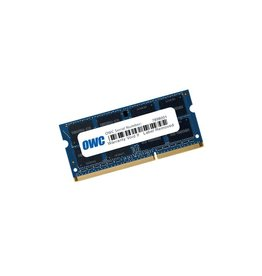 OWC 8GB RAM MacBook Pro Mid 2012