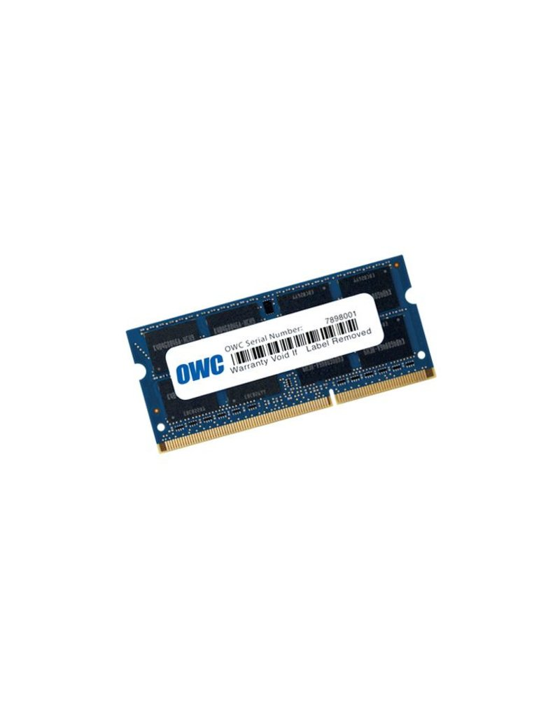 OWC 8GB RAM MacBook Pro Mid 2012
