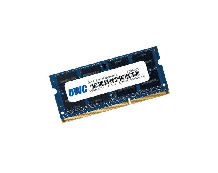 OWC OWC 8GB RAM (1x8GB) Mac mini Late 2012