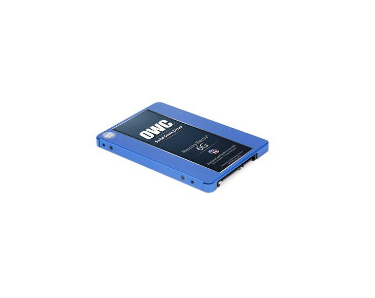 OWC OWC 120GB Mercury Electra 6G SSD