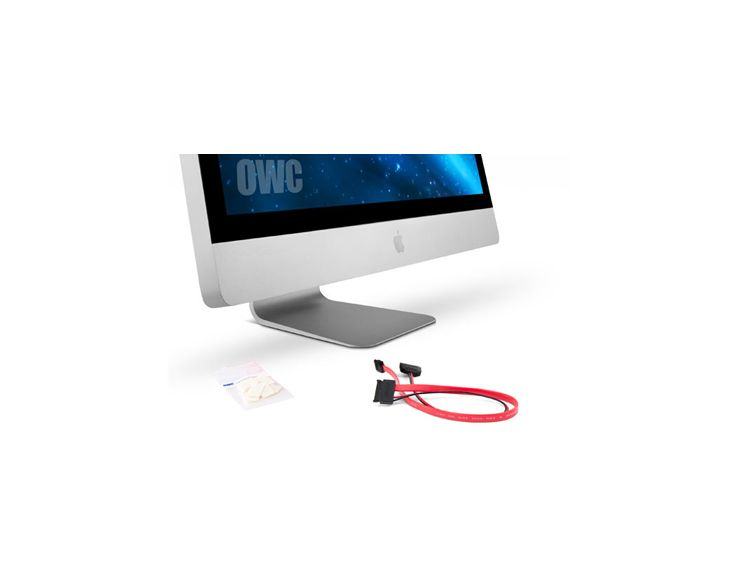"OWC OWC SSD Upgrade Kit voor iMac 27"" model 2011"