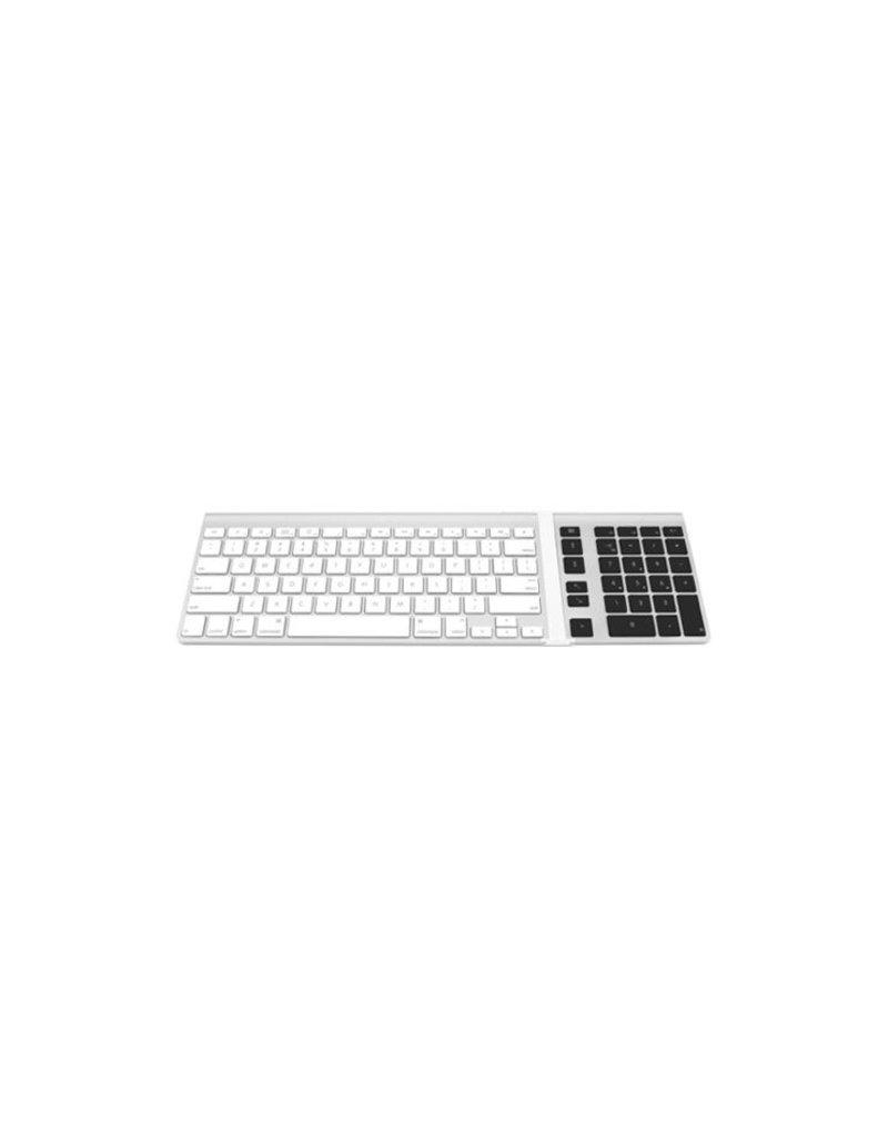 Newertech Newertech numeriek keypad zwart