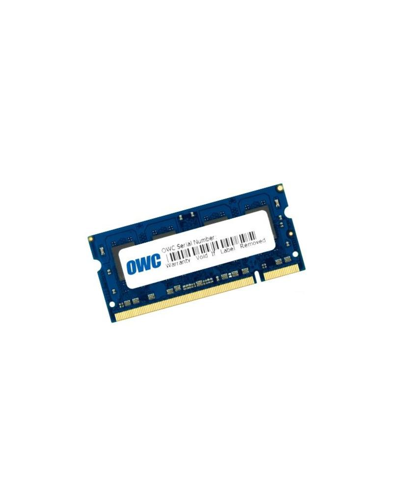 OWC 2GB RAM MacBook Late 2007 tot Early 2009