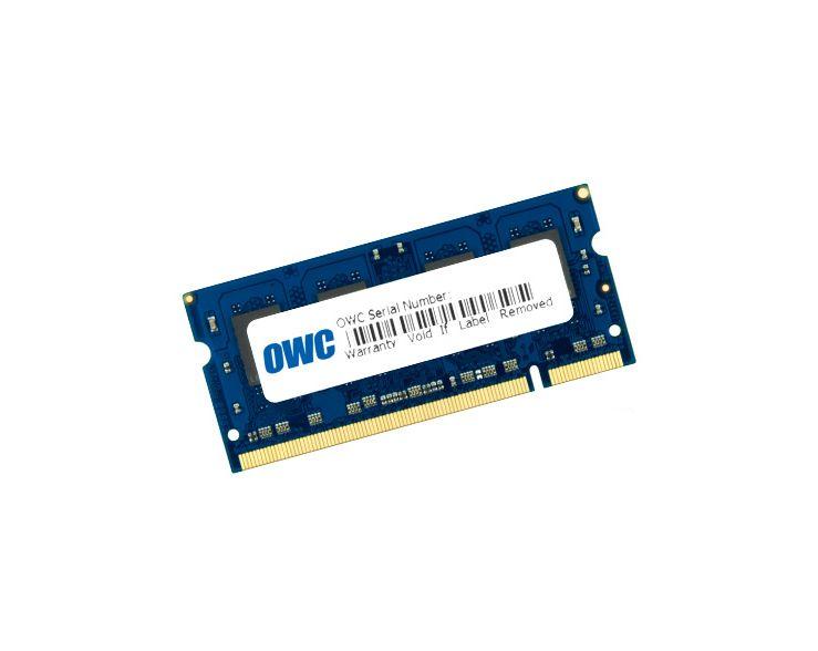 OWC 2GB RAM MacBook Late 2007 tot Early 2009