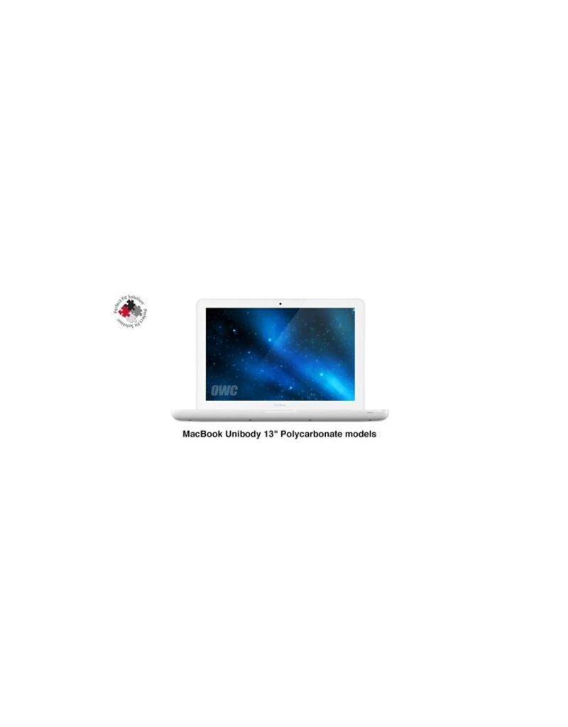 """Newertech MacBook 13"""" batterij model 2009-Mid 2010"""